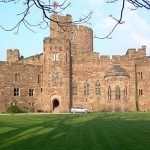 peckforton-castle